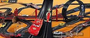 Carrera Go Autos : take five a day blog archive disney pixar cars 2 ~ Jslefanu.com Haus und Dekorationen