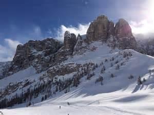 Dolomites Sella Ronda Italy