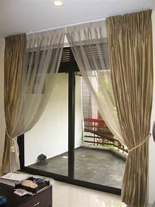 Choosing Curtains For Sliding Glass Doors