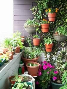 Erde Für Kräuter : kr uter pflanzen ein balkon voller duft ~ Lizthompson.info Haus und Dekorationen