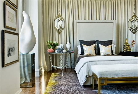 silver and gold bedroom get this look silver and gold design