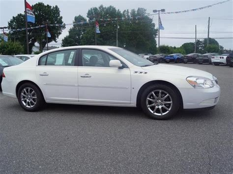 Buick Lucerne Cxl 2007 by 2007 Buick Lucerne Cxl 4 For Sale 13 Used Cars From 3 193
