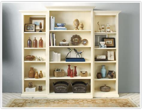 Decorative Books For Bookshelves by Bookshelf Decor The Flat Decoration