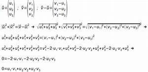 Vektoren Rechnung : 1213 unterricht mathematik 12ma3g vektorrechnung ~ Themetempest.com Abrechnung