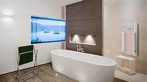 Freistehende Badewanne Mit Whirlpool : freistehende badewanne mit whirlpool funktion schmauch wetter die badgestalter ~ Bigdaddyawards.com Haus und Dekorationen