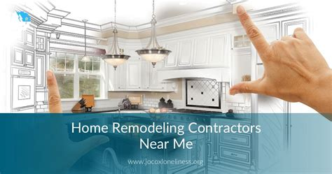 home remodeling contractors   checklist