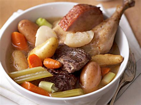 pork pot au feu thanks to the cooker a classic stew is fast to prepare ny daily news