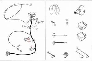 Kia Sorento Trailer Wiring Diagram
