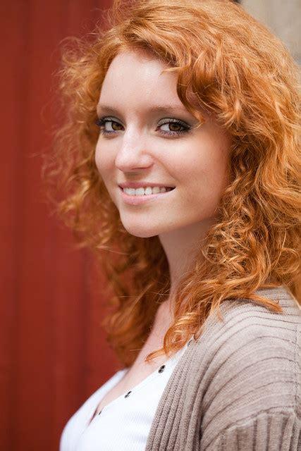 International Redhead Day 2011 Internationale