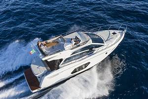 2018 Absolute ABSOLUTE 45 FLY Power Boat For Sale Www