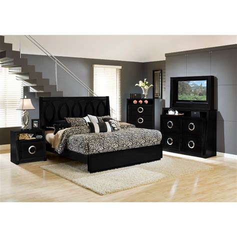 bedroom furniture sets beds bedframes dressers more conn s conns pics ncaa football