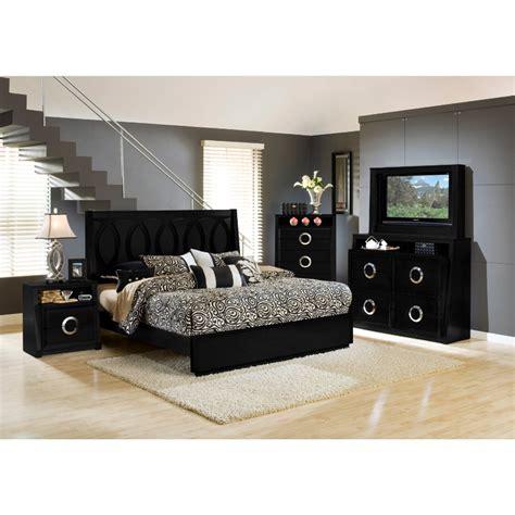 east elm bedroom bed dresser mirror queen 57760