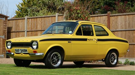 Ford Mexico by Ford Mk1 Mexico Breaks World Record Selling For 163