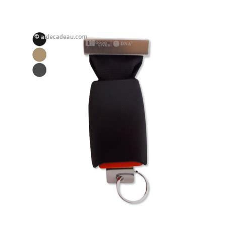accroche ceinture de securite accroche cl 233 s murale ceinture de s 233 curit 233 aidecadeau