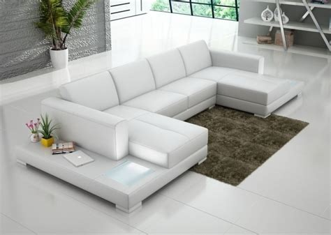 double chaise sectional sofa white microfiber double chaise sectional sofa large ideas