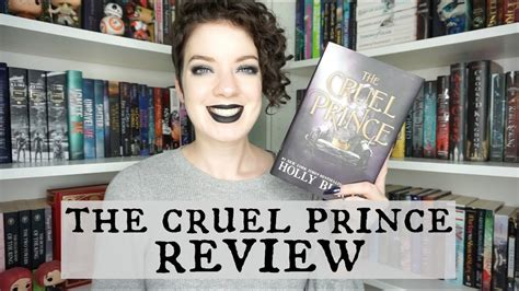 The Cruel Prince (spoiler Free)  Review Youtube