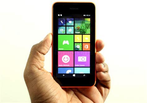 nokia lumia 530 dual sim gallery
