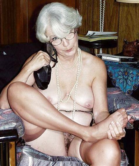 milf pictures club granny grandma old ladies in heels lingerie 11