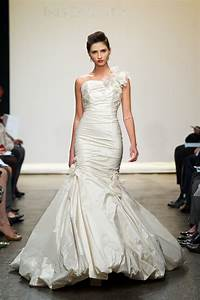 2013 wedding dress by ines di santo padua onewedcom With ines di santo wedding dress