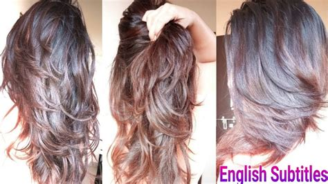step  layer cutting  hindi mp