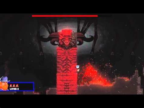 broforce how to defeat satan s true form guide