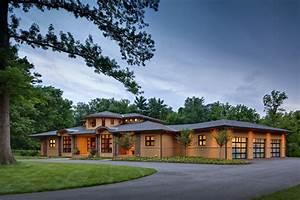Gorgeous Atomic Ranch mode Cincinnati Contemporary