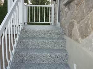 Peinture Balcon Sol : ciment turgeon pour tous vos besoins en ciment ~ Premium-room.com Idées de Décoration