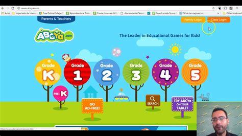 Juegos Interactivos De Matemáticas Youtube