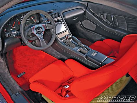 Is Acura Part Of Honda by Honda Nsx Interior Parts Www Indiepedia Org