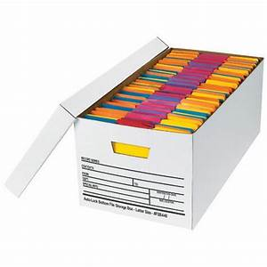 letter size auto lock file storage boxes with lids box of 12 With letter size storage boxes with lids