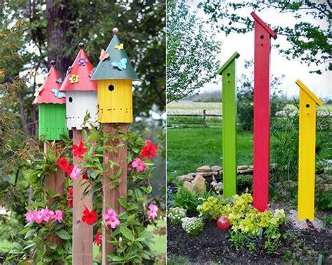 Garten Deko Le by 50 Ideen F 252 R Diy Gartendeko Und Kreative Gartengestaltung