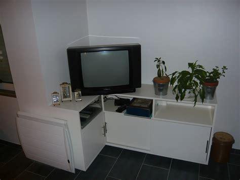 bureau partagé brok n deco meuble tv d 39 angle