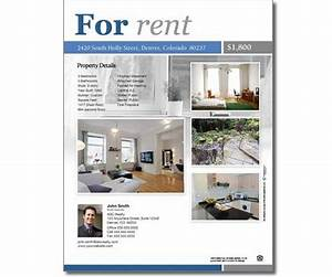 8 best flyer images on pinterest real estate flyers With apartment flyers free templates