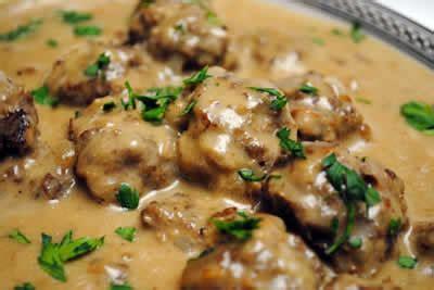cuisiner le boeuf boulettes moutarde cookeo recette cookeo facile pour vous