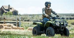 2017 Honda Recon 250 Atv Review    Specs