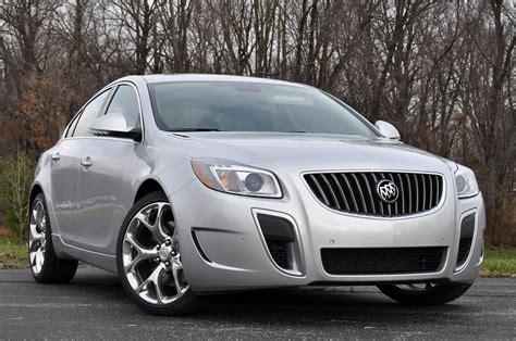 2017 Buick Regal Reviews And Rating