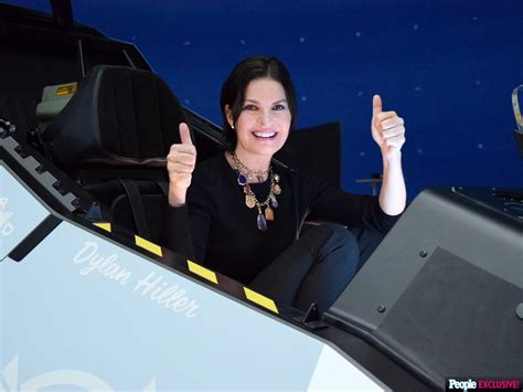 Sela Ward See The Actress Portraying The President In