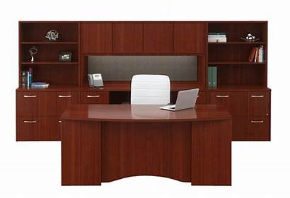 Desk Office Furniture Corporate Island Executive Chairs
