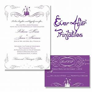 Free wedding invitation printable templates free wedding for Wedding invitations templates word 2010