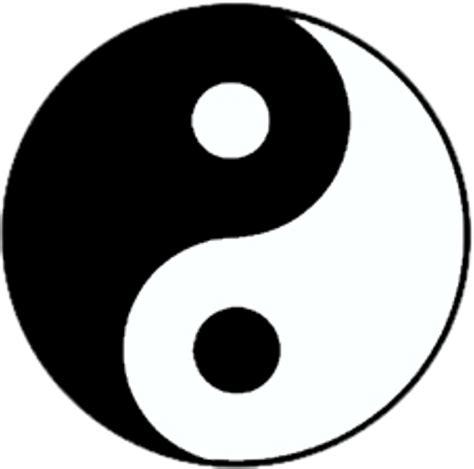 sticker yin