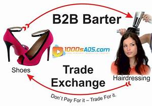 What is a Barter Exchange ~ - Tradebank of Knoxville