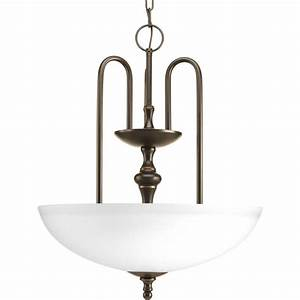 Progress lighting revive collection light antique bronze