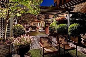 9 charming nyc home design ideas With charming deco de terrasse exterieur 9 deco maison geek