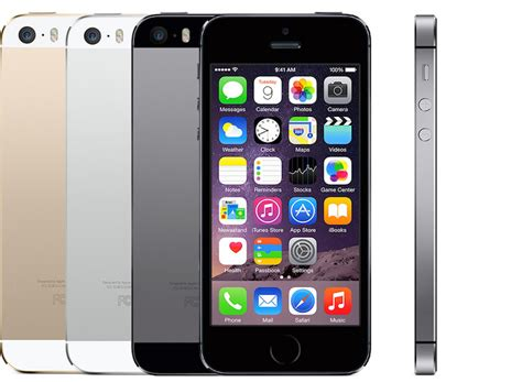 Apple Hit With Class Action Lawsuit for iPhone 5 WiFi