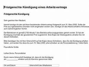 Neuer Mietvertrag Bei Bestehendem Mietvertrag : k ndigungsschreiben vorlage download chip ~ Lizthompson.info Haus und Dekorationen