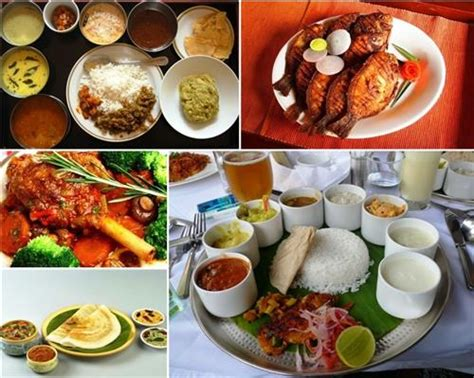 Food In Kerala, Cuisines Of Kerala, Popular Food In Kerala