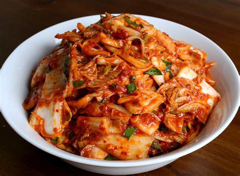 kimchi recipe mak kimchi recipe dishmaps