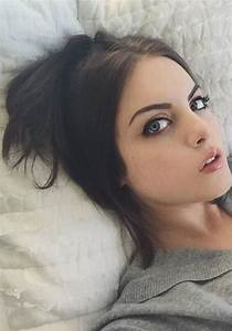 Elizabeth Gillies – Twitter and Instagram Personal Pics 4 ...