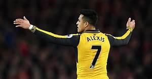 Arsenal legend Ian Wright urges Alexis Sanchez to QUIT the ...