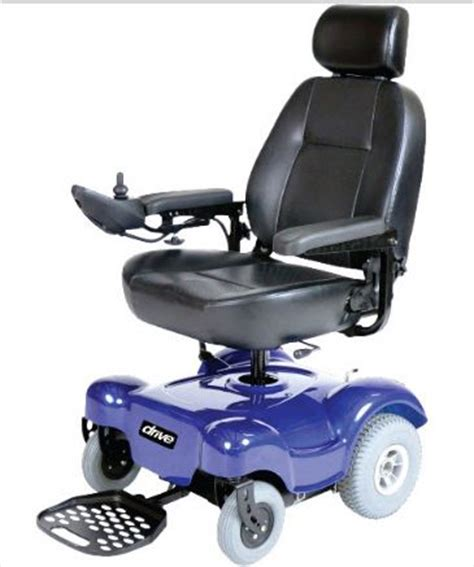 titan power wheelchair replacement parts
